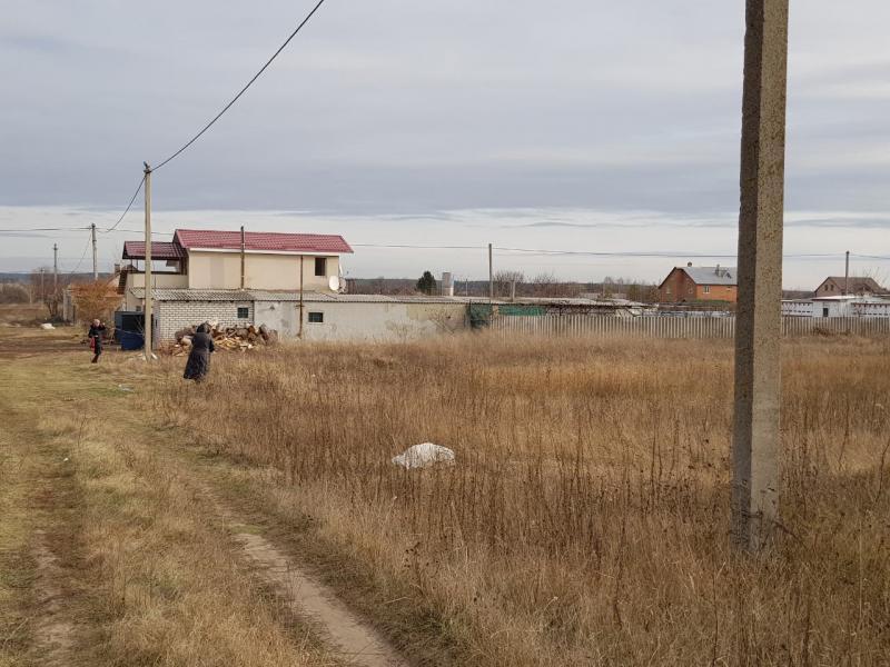 Купить участок 15 сот., Хорошево, Харьковская область