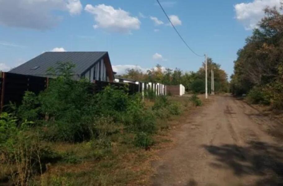 Купить участок 15 сот., Малая Даниловка, Харьковская область