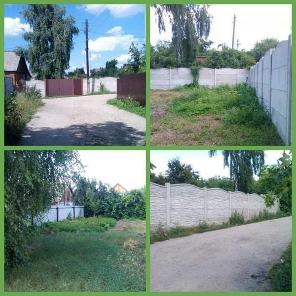 Купить участок 6 сот., Артемовка, Харьковская область