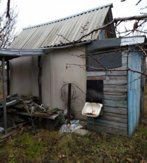 Купить участок 10 сот., Безруки, Харьковская область