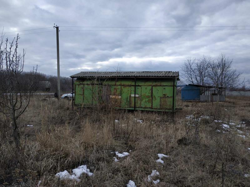 Участок, Дергачи, Дергачевский район