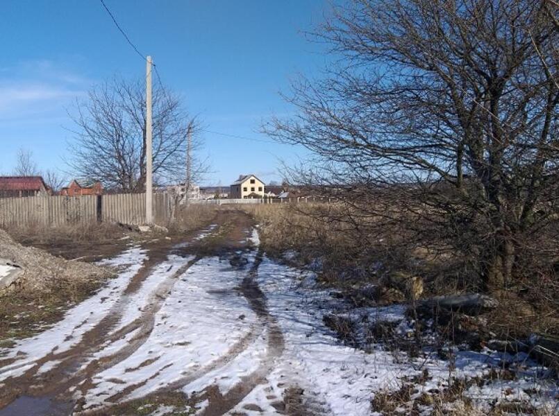 Купить участок 12 сот., Феськи, Харьковская область