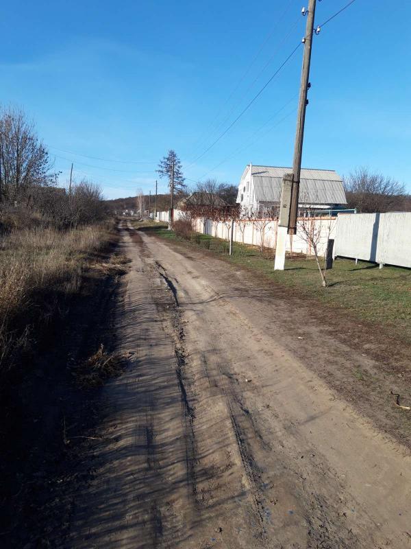 Купить участок 25 сот., Русские Тишки, Харьковская область