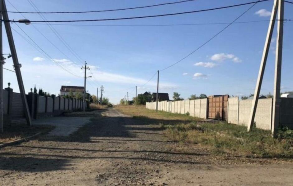 Купить участок 16 сот., Малая Даниловка, Харьковская область