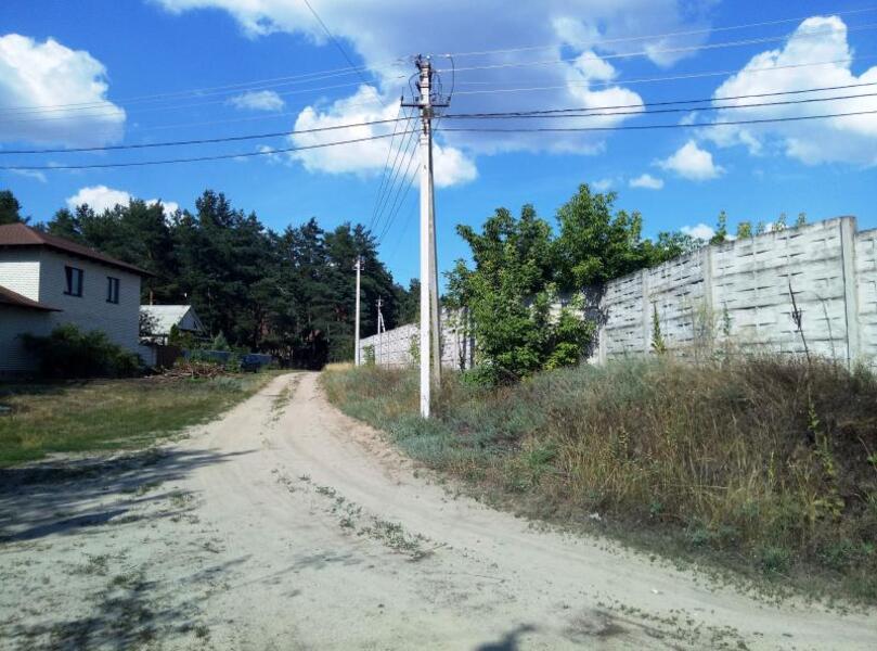 Купить участок 13 сот., Малая Даниловка, Харьковская область