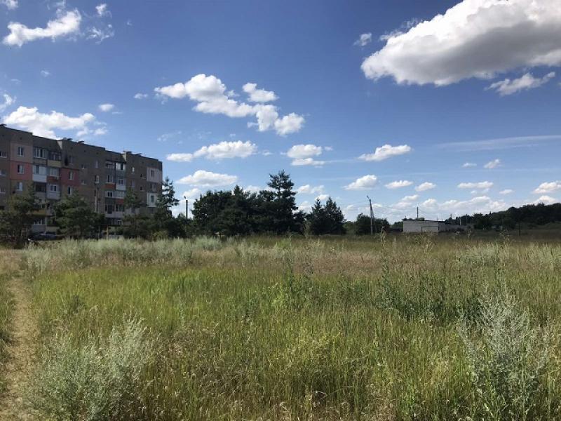 Участок, Малая Даниловка, Дергачевский район