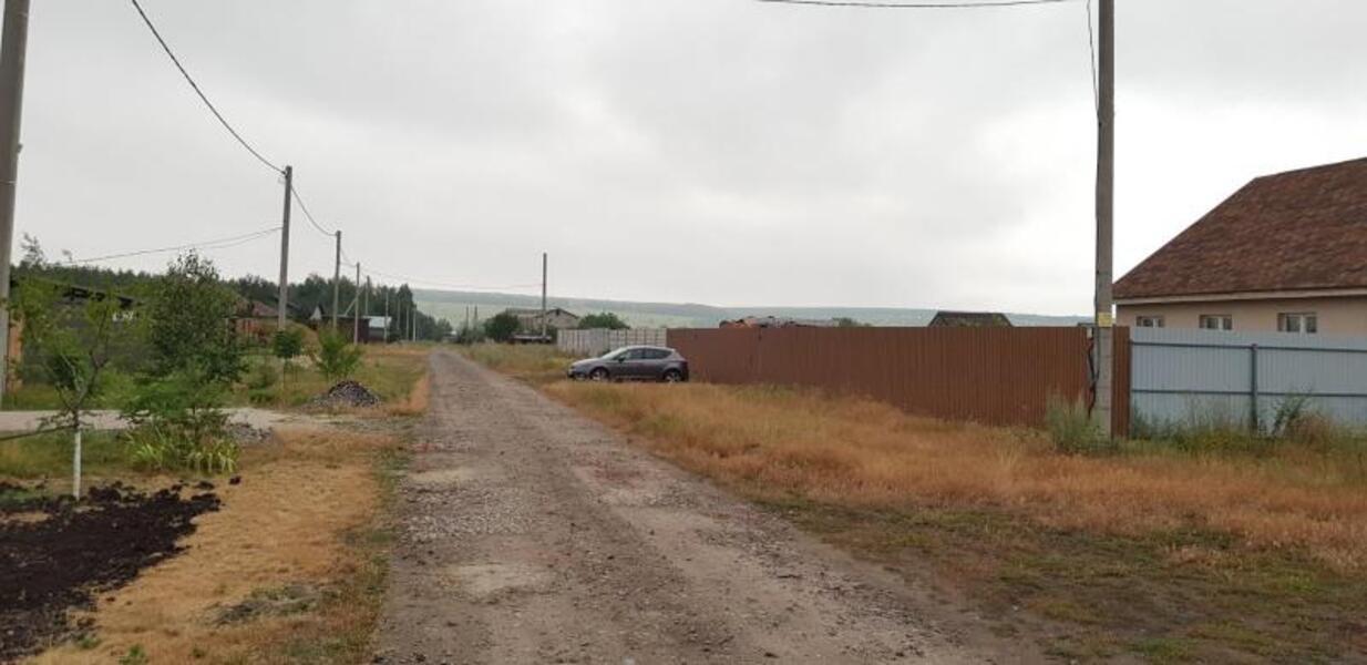 Купить участок 15 сот., Черкасские Тишки, Харьковская область
