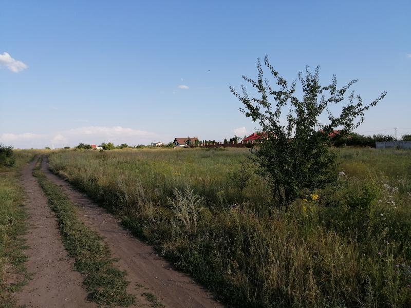 Купить участок 15 сот., Черкасская Лозовая, Харьковская область