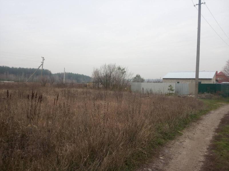Купить участок 10 сот., Циркуны, Харьковская область