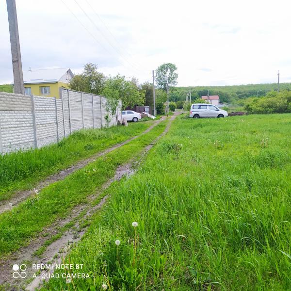 Купить участок 9 сот., Лужок, Харьковская область