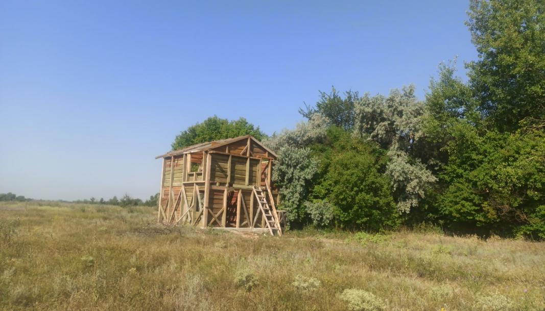 Участок, Малиновка, Чугуевский район