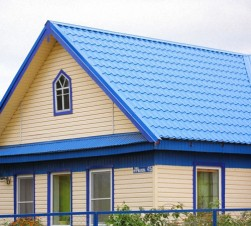 дом в Харьковской области