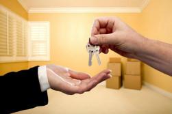 рынок недвижимости, аренда комнаты