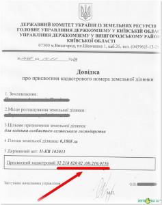 Публичная кадастровая карта Украины: как пользоваться? (3 237x300)