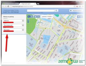 Публичная кадастровая карта Украины: как пользоваться? (6 300x231)