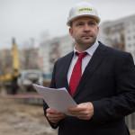 За I полугодие 2018 строительство объектов недвижимости выросло почти на 3%