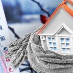 Нужно утеплить недвижимость? Без проблем!