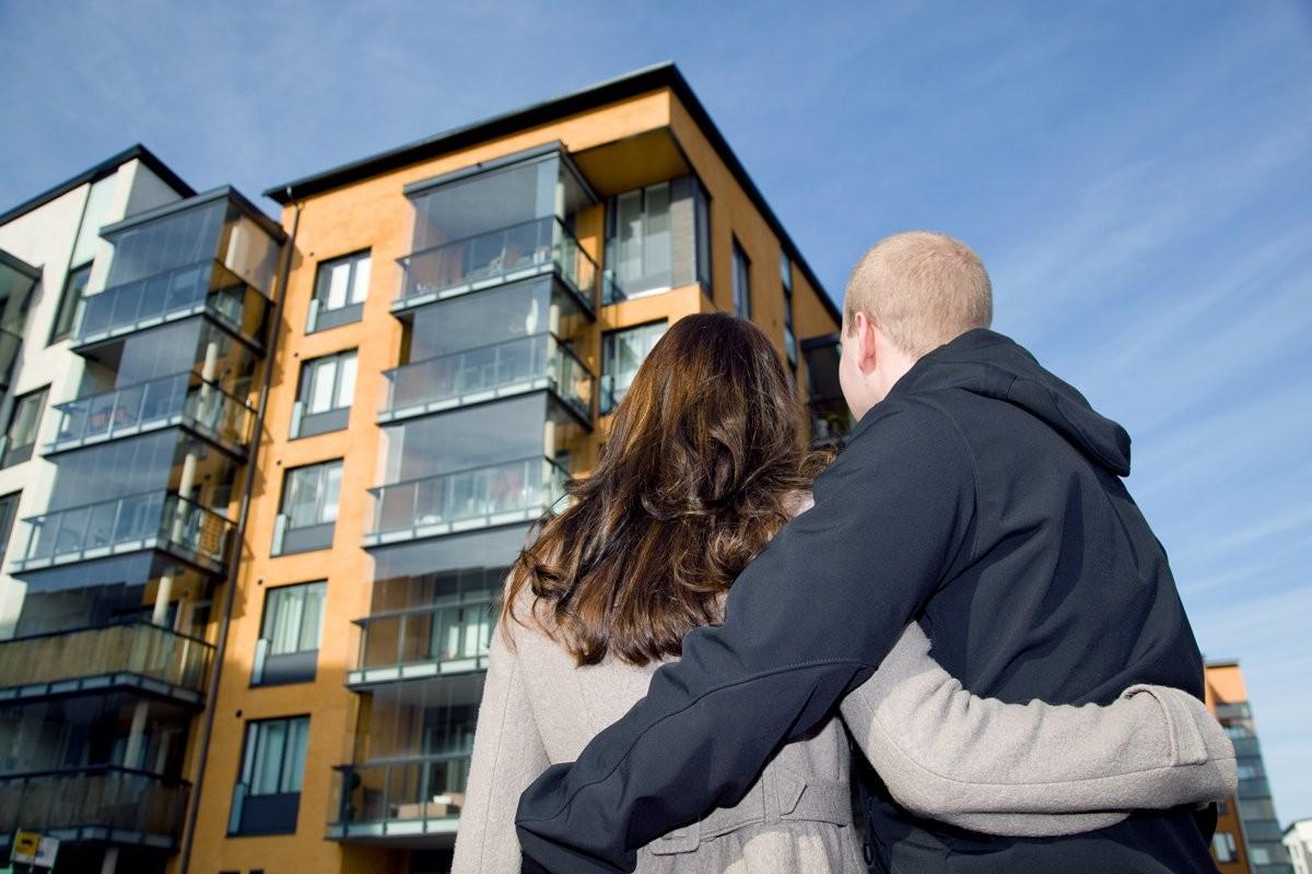Как купить квартиру на вторичном рынке?
