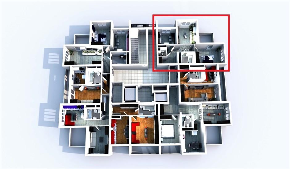 Можно ли купить квартиру которая находится в залоге у банка