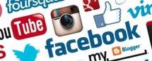 АН Квартал в соціальних мережах