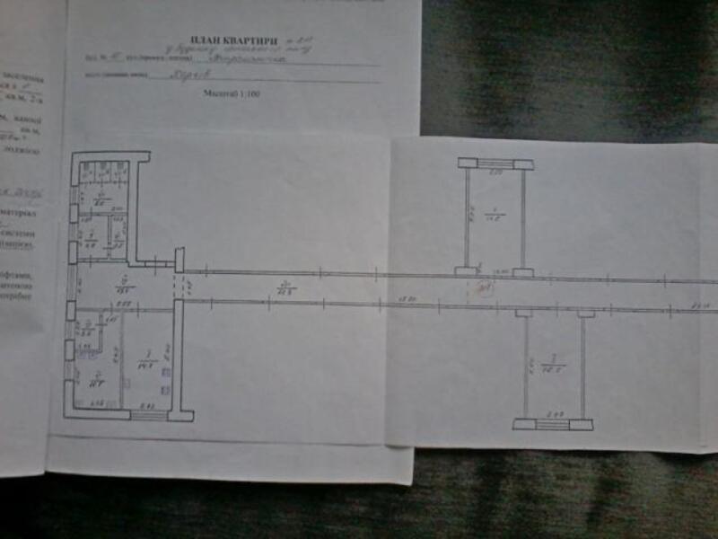 гостинку, 1 комн, Харьков, ШИШКОВКА, Лесопарковая (388230 1)