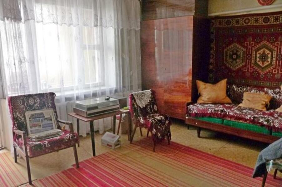 Фото 5 - Продажа квартиры 1 комн в Харьковcкой области