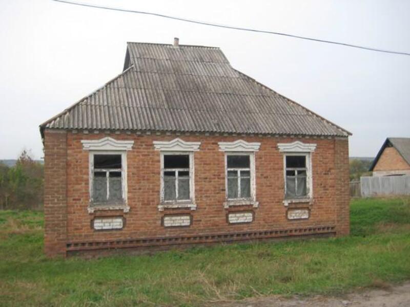 дом, 2 комн, Харьковская область, Золочевский район, Золочев, Дергачевское направление (190253 1)