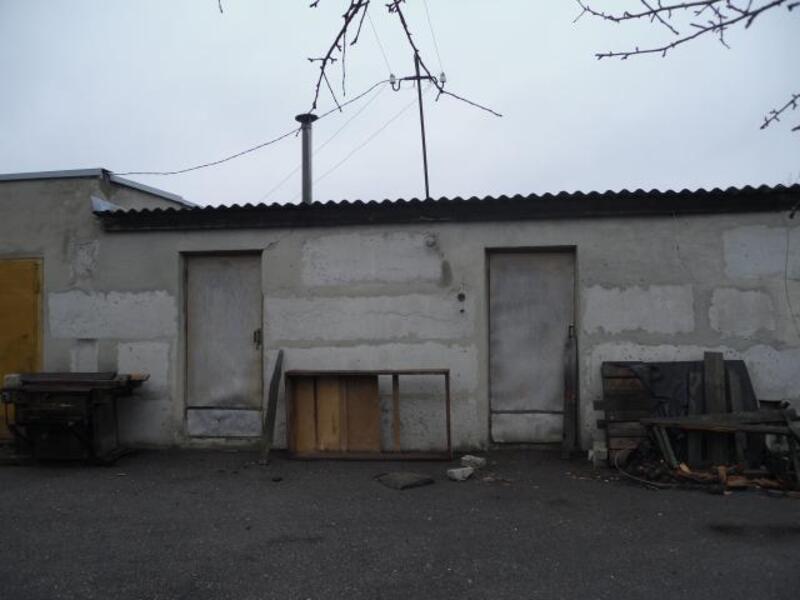 Дом, Старый Салтов, Харьковская область (275197 6)