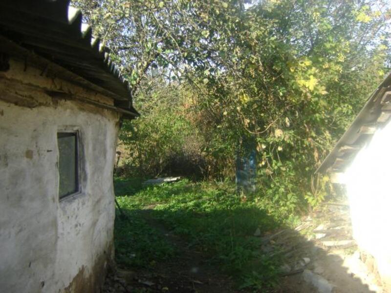 дом, 2 комн, Харьковская область, Золочевский район, Золочев, Дергачевское направление (410488 5)