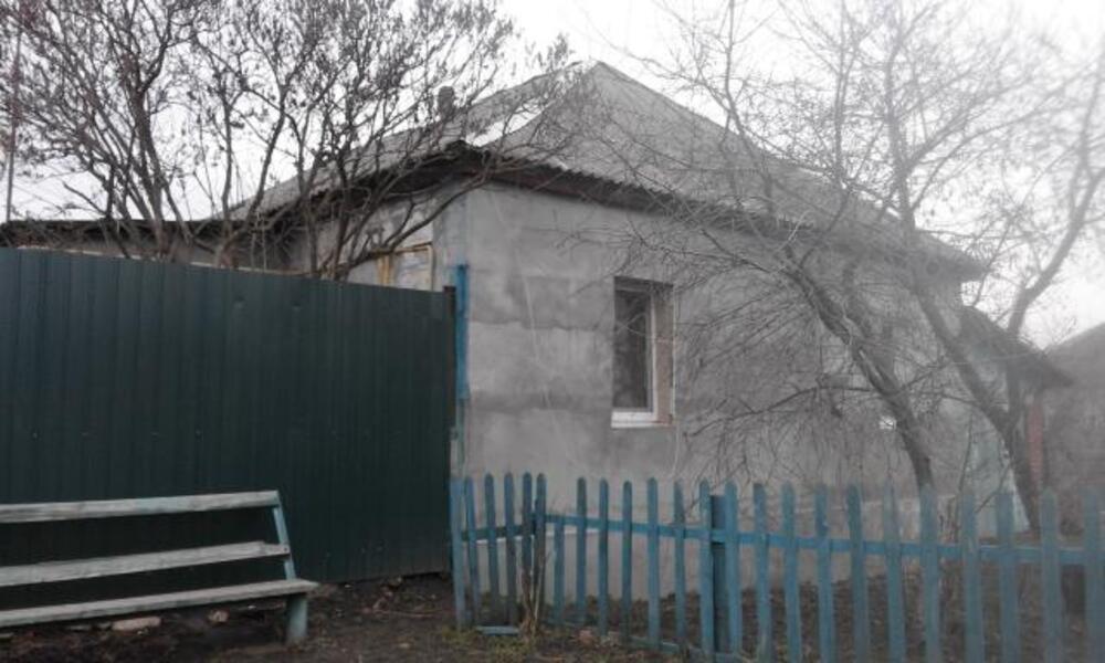 дом, 3 комн, Харьковская область, Чугуевский район, Новопокровка, Чугуевское направление (410662 1)