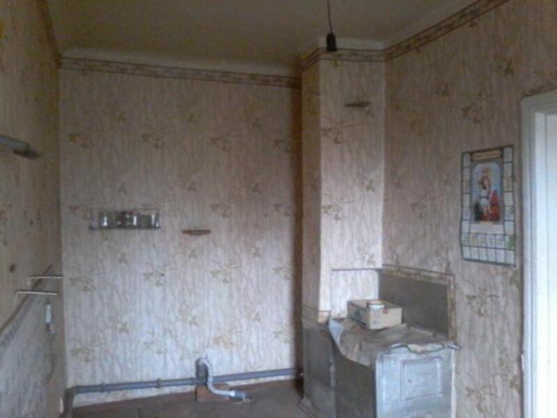 дом, 2 комн, Харьковская область, Золочевский район, Золочев, Дергачевское направление (414702 4)