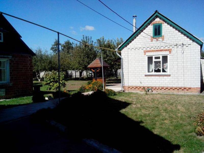 Куплю дом в харьковской области новой водолаге харьковской
