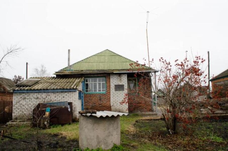 дом, 3 комн, Харьковская область, Чугуевский район, Новопокровка, Чугуевское направление (428376 4)
