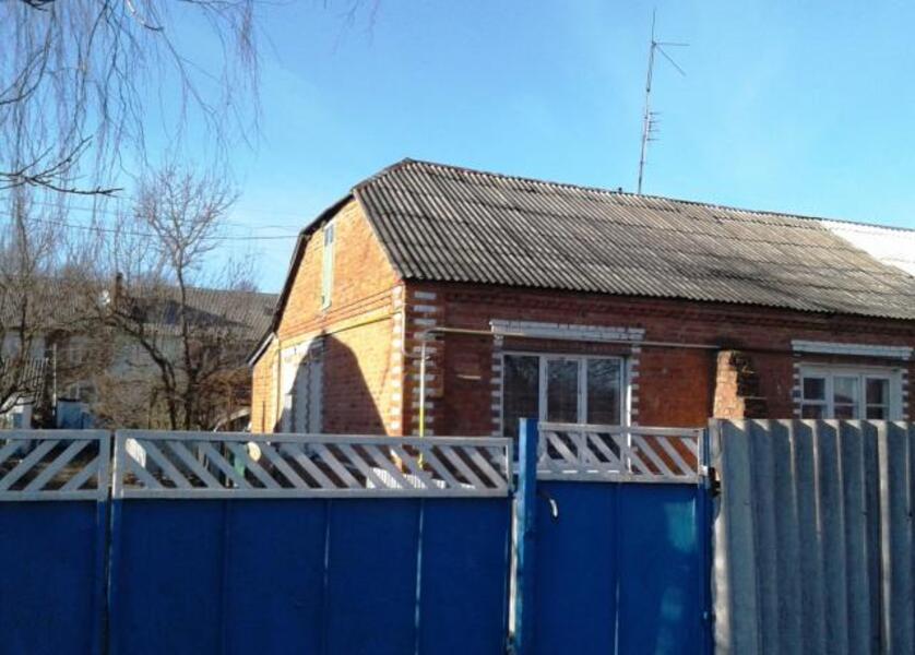 Фото 2 - Продажа дома в Харьковcкой области