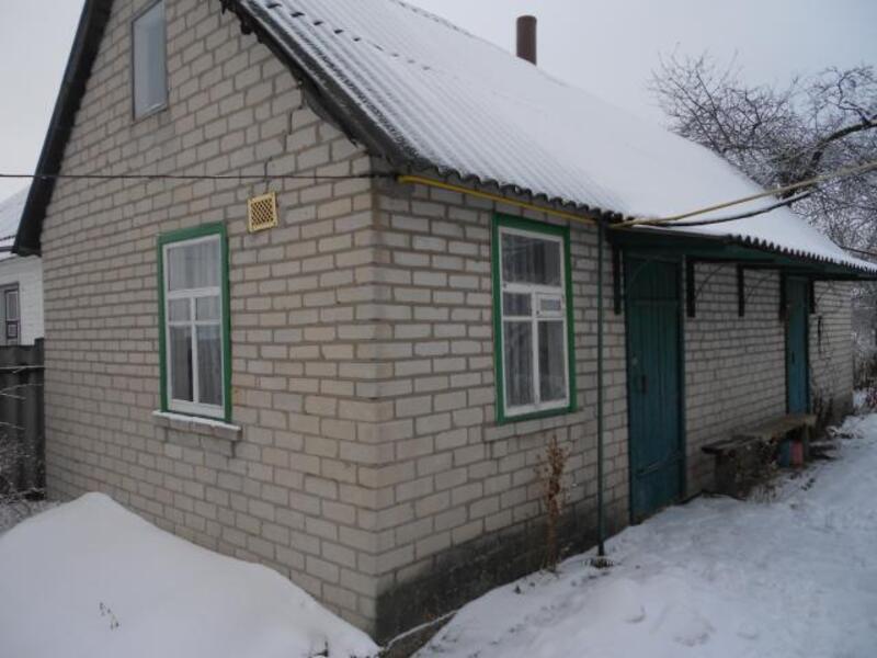 дом, 6 комн, Харьковская область, Дергачевский район, Безруки, Дергачевское направление (436045 5)