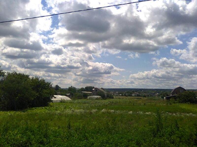 участок, Харьковская область, Чугуевский район, Новопокровка, Чугуевское направление (170546 1)
