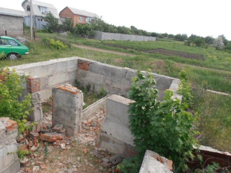 участок, Харьковская область, Чугуевский район, Новопокровка, Чугуевское направление (209272 3)