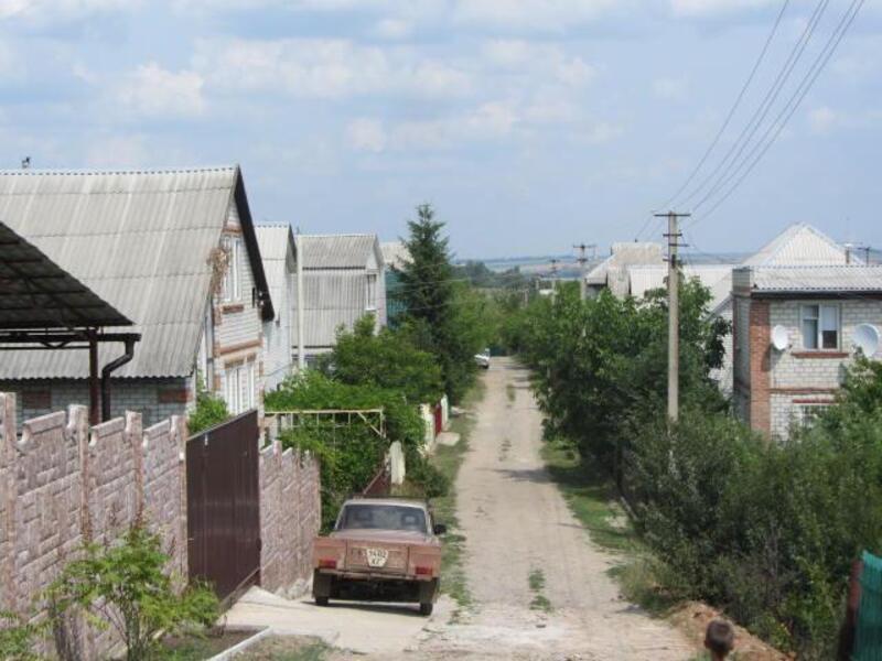 участок, Харьковская область, Харьковский район, Коммунар, Змиевское направление (233620 6)