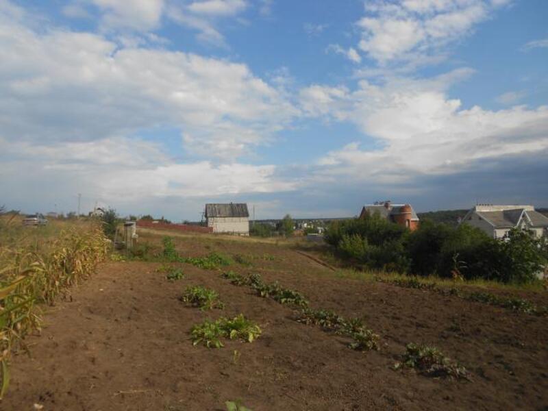 участок, Харьковская область, Циркуны, Липецкое направление (241718 5)