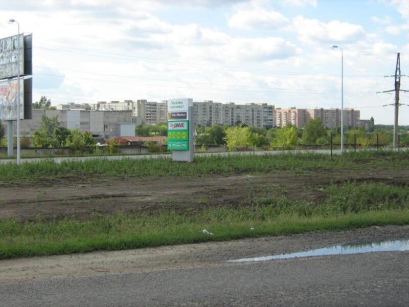 участок, Харьковская область, Дергачевский район, Черкасская Лозовая, Белгородское направление (287895 2)