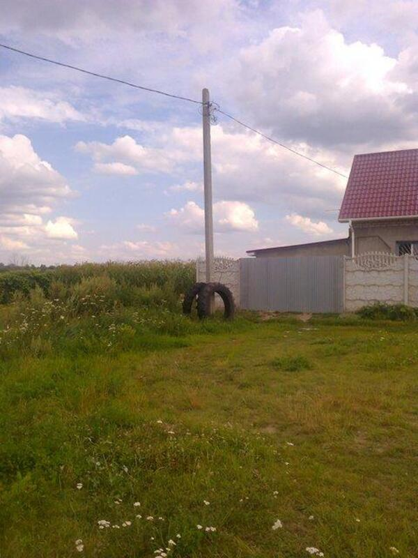 участок, Харьковская область, Дергачевский район, Лужок, Дергачевское направление (293022 5)