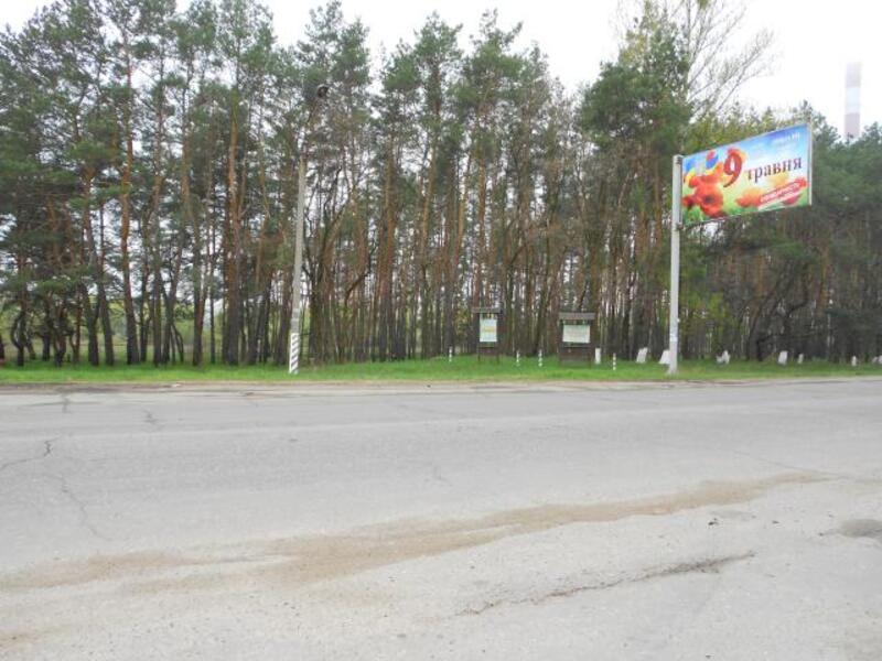 участок, Харьковская область, Дергачевский район, Подворки, Богодуховское направление (331349 5)