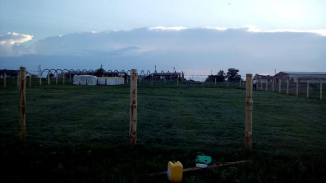 участок, Харьковская область, Харьковский район, Новопокровка, Чугуевское направление (332910 2)
