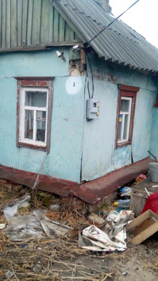 участок, Харьков, Кирова поселок (342393 2)