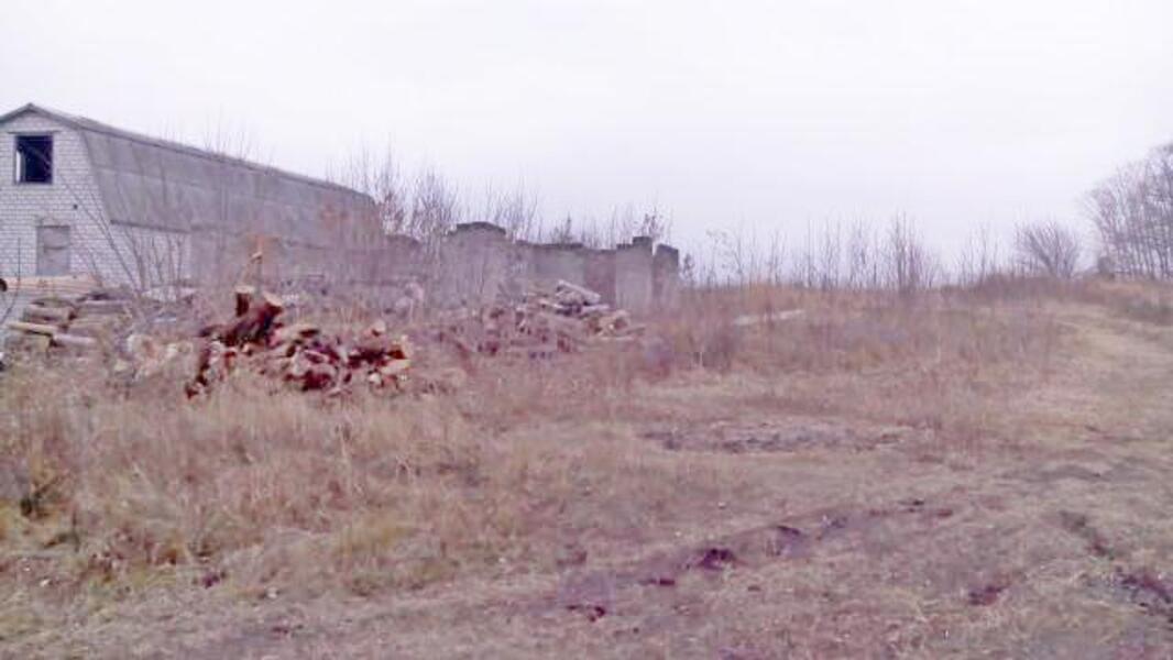 участок, Харьковская область, Волчанский район, Старый Салтов, Волчанское направление (367988 1)