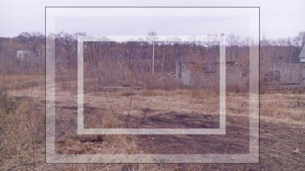 участок, Харьковская область, Волчанский район, Старый Салтов, Волчанское направление (367988 4)