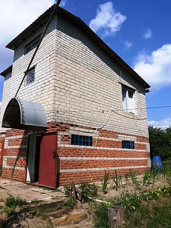 участок, Харьковская область, Волчанский район, Верхний Салтов, Волчанское направление (382293 5)