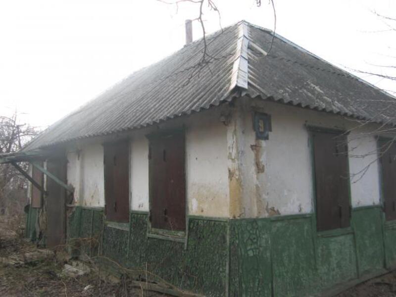 участок, Харьковская область, Харьковский район, Циркуны, Липецкое направление (390437 4)