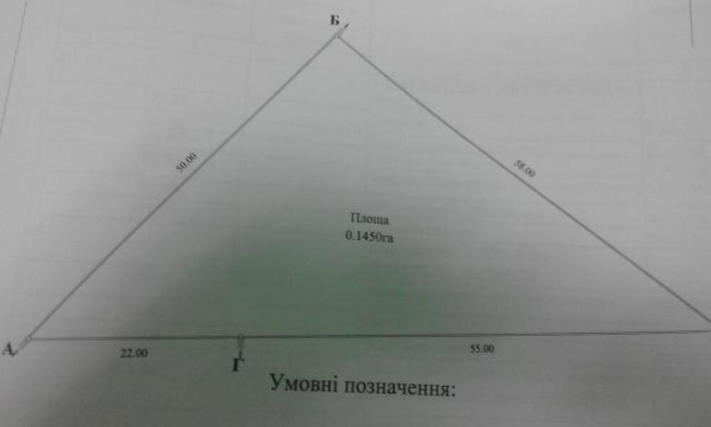 участок, Харьковская область, Харьковский район, Буды, Мерефянское направление (393558 1)