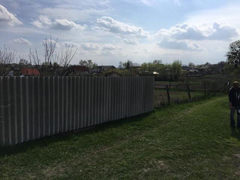 участок, Харьковская область, Харьковский район, Пивденное, Мерефянское направление (395464 4)
